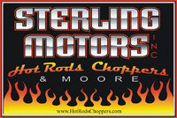 SterlingMotors