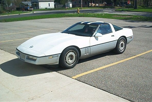 Costly Car Tune Up >> Chevrolet Corvette Questions - 1986 corvette project - CarGurus
