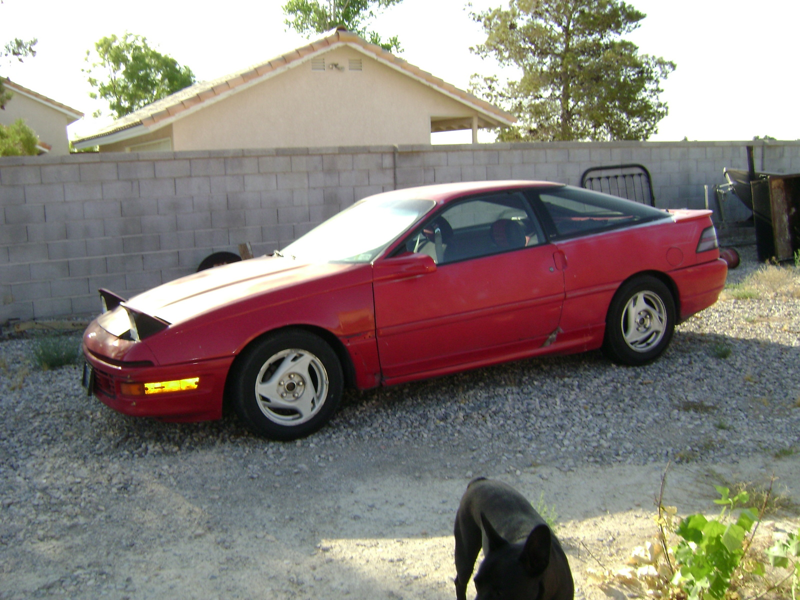 Photos Of Ford Probe Gt Photo Galleries On Flipacars
