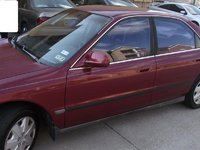 1996 Honda Accord LX picture, exterior