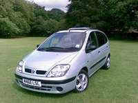 2000 Renault Scenic Overview