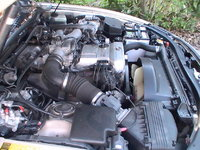 Picture of 1992 Lexus SC 300 300 RWD, engine, gallery_worthy