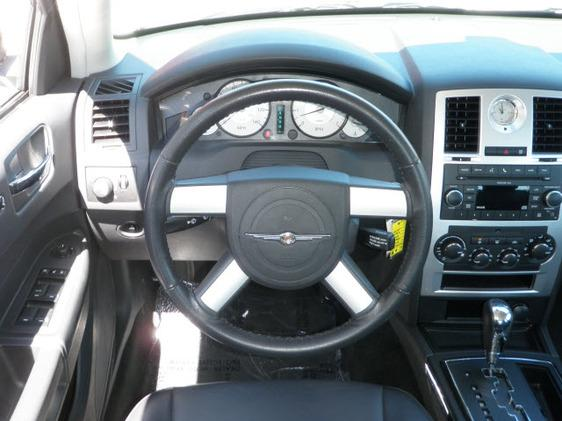 2010 Chrysler 300 Interior Pictures Cargurus