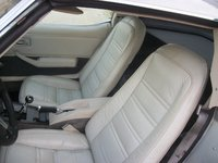 Picture of 1977 Chevrolet Corvette Coupe, interior, gallery_worthy