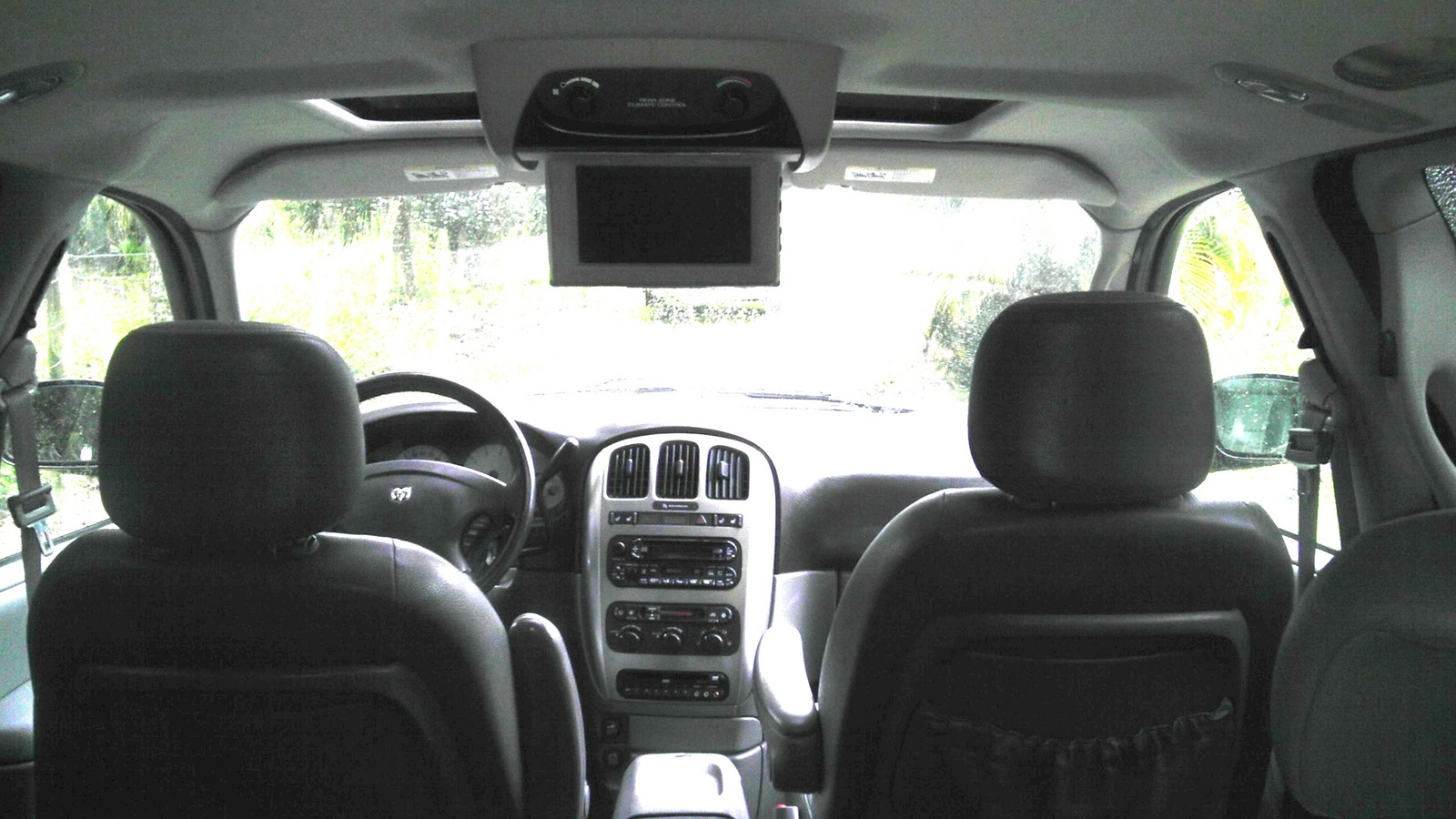 2007 dodge grand caravan interior pictures cargurus