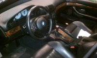 2001 BMW M5 Base, 2001 BMW M5 4 Dr STD Sedan picture, interior