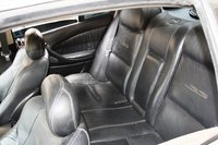 2001 Chevrolet Lumina picture, interior
