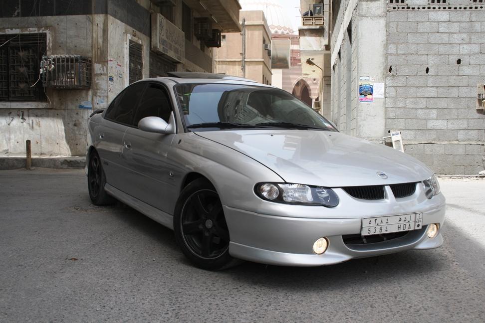 Picture of 2001 Chevrolet Lumina, exterior