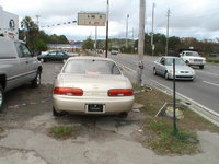 Picture of 1992 Lexus SC 300 300 RWD, exterior, gallery_worthy