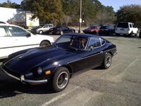 1973 Datsun 240Z Picture Gallery