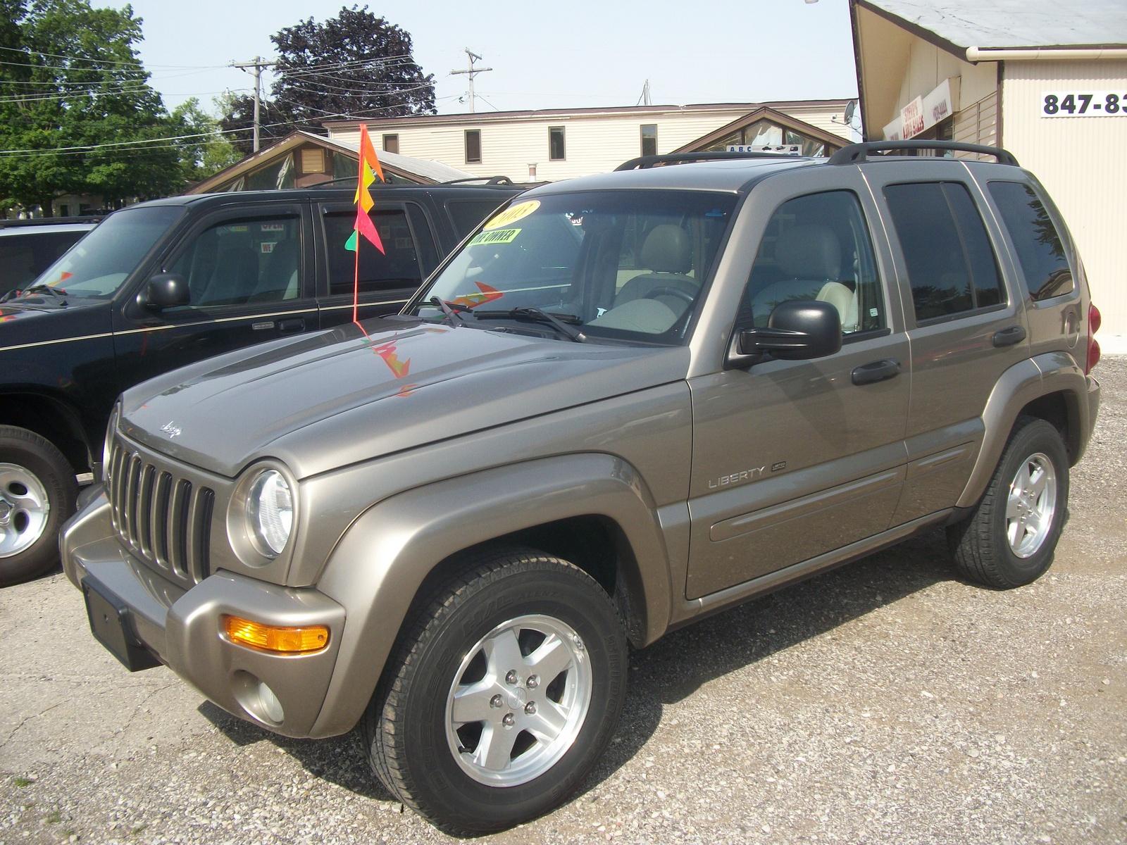 2003 Jeep Patriot Price Upcomingcarshq Com