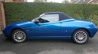 2005 Alfa Romeo GTV Overview