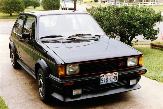 Picture of 1984 Volkswagen Rabbit, exterior