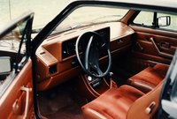 Picture of 1984 Volkswagen Rabbit, interior, gallery_worthy