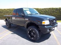 Picture of 2007 Ford Ranger XL SuperCab, exterior, gallery_worthy