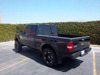 Picture of 2007 Ford Ranger XL SuperCab, exterior