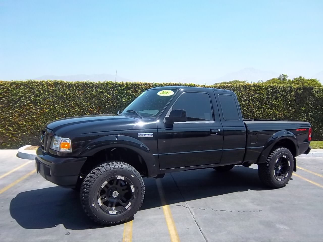 rate photo avg 4 votes picture of 2007 ford ranger xl supercab view