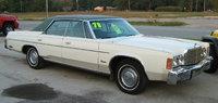 1978 Chrysler Newport Overview