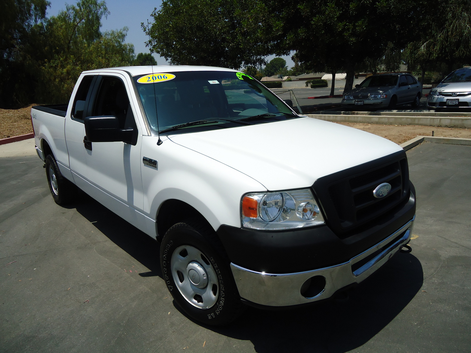 2006 Ford F-150 - Pictures