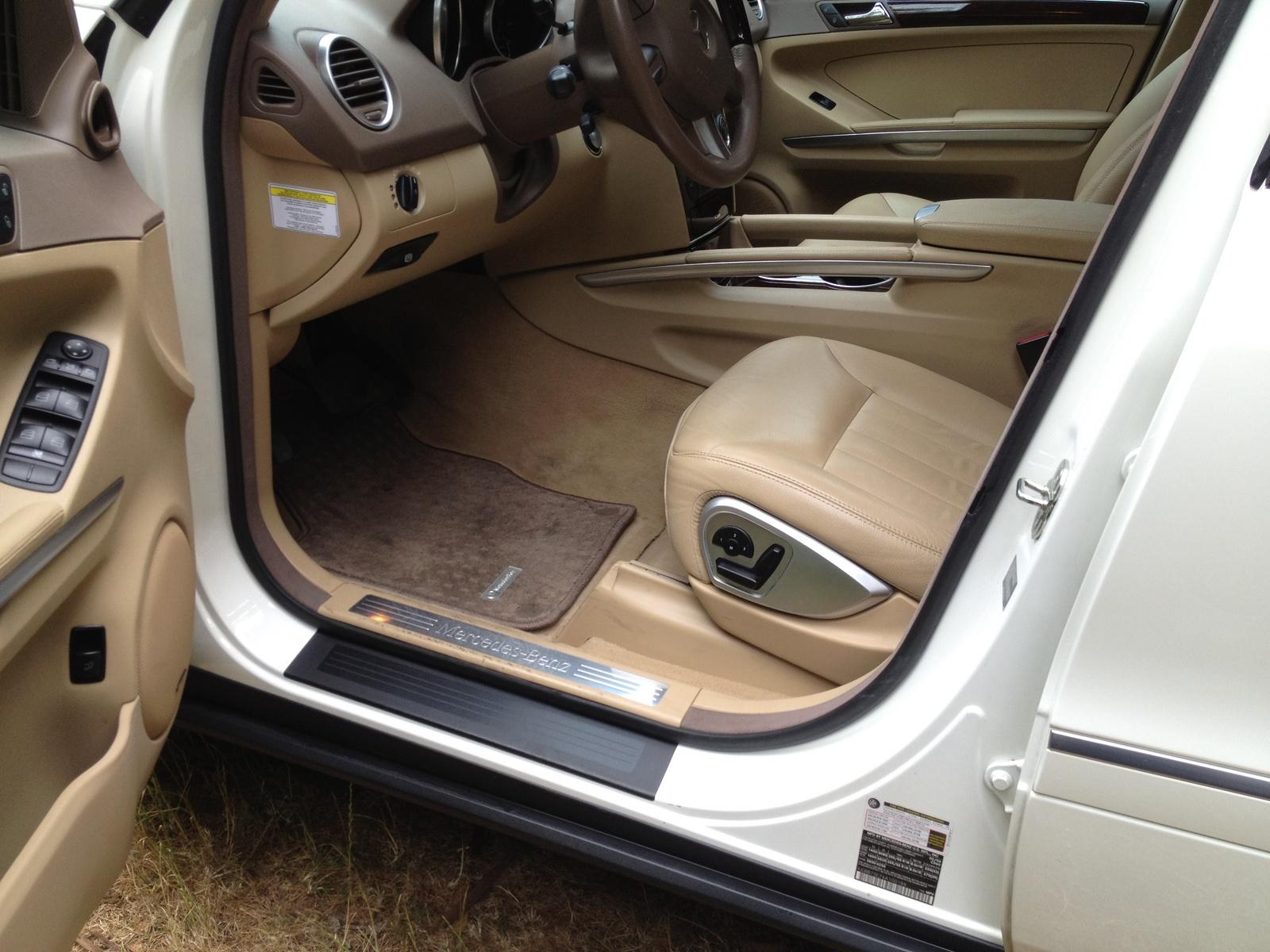 2012 mercedes benz ml500 price for Mercedes benz 2006 ml500 price