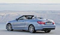 Picture of 2011 Mercedes-Benz E-Class E350 Cabriolet