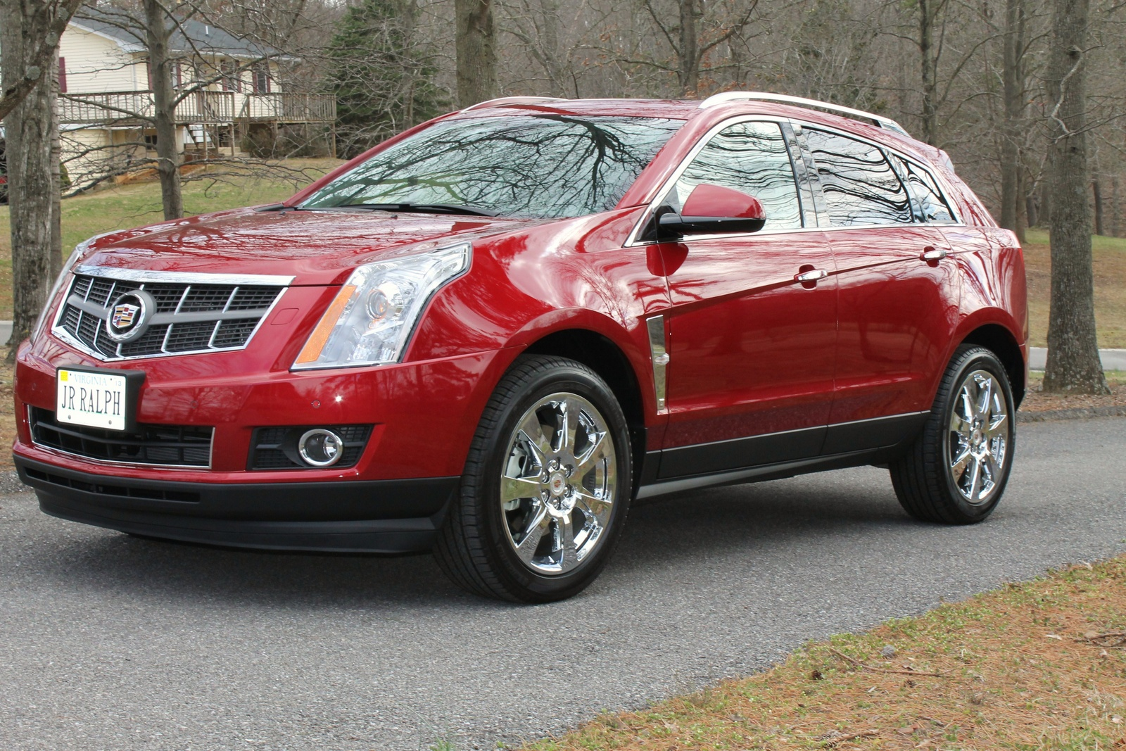 2012 cadillac srx pictures cargurus. Black Bedroom Furniture Sets. Home Design Ideas