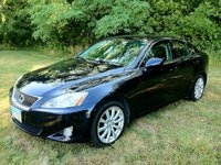 Picture of 2007 Lexus IS 250 AWD, exterior, gallery_worthy