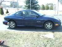 Picture of 2000 Pontiac Sunfire SE Coupe, exterior