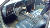 Picture of 1974 Ford Mustang Ghia, interior