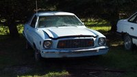 Picture of 1974 Ford Mustang II Ghia Coupe RWD, exterior, gallery_worthy
