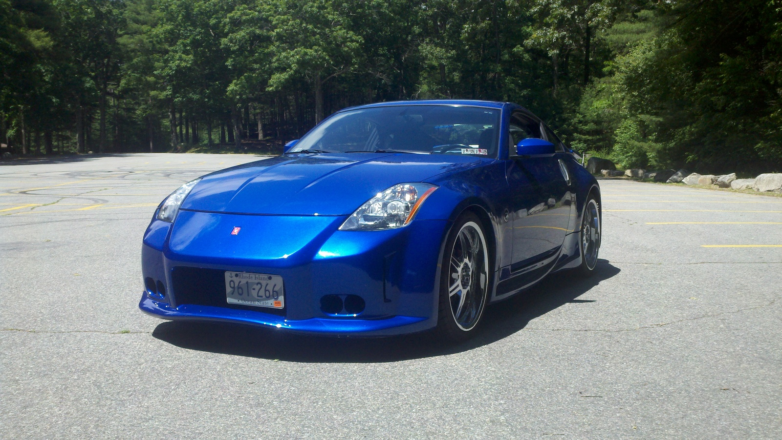 2005 Nissan 350z Pictures Cargurus