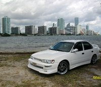 Picture of 1997 Toyota Corolla CE, exterior, gallery_worthy
