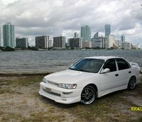 Picture of 1997 Toyota Corolla CE, exterior