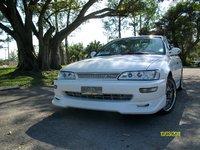 1997 Toyota Corolla CE picture, exterior