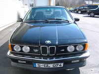 Picture of 1985 BMW 6 Series 635 CSi, exterior