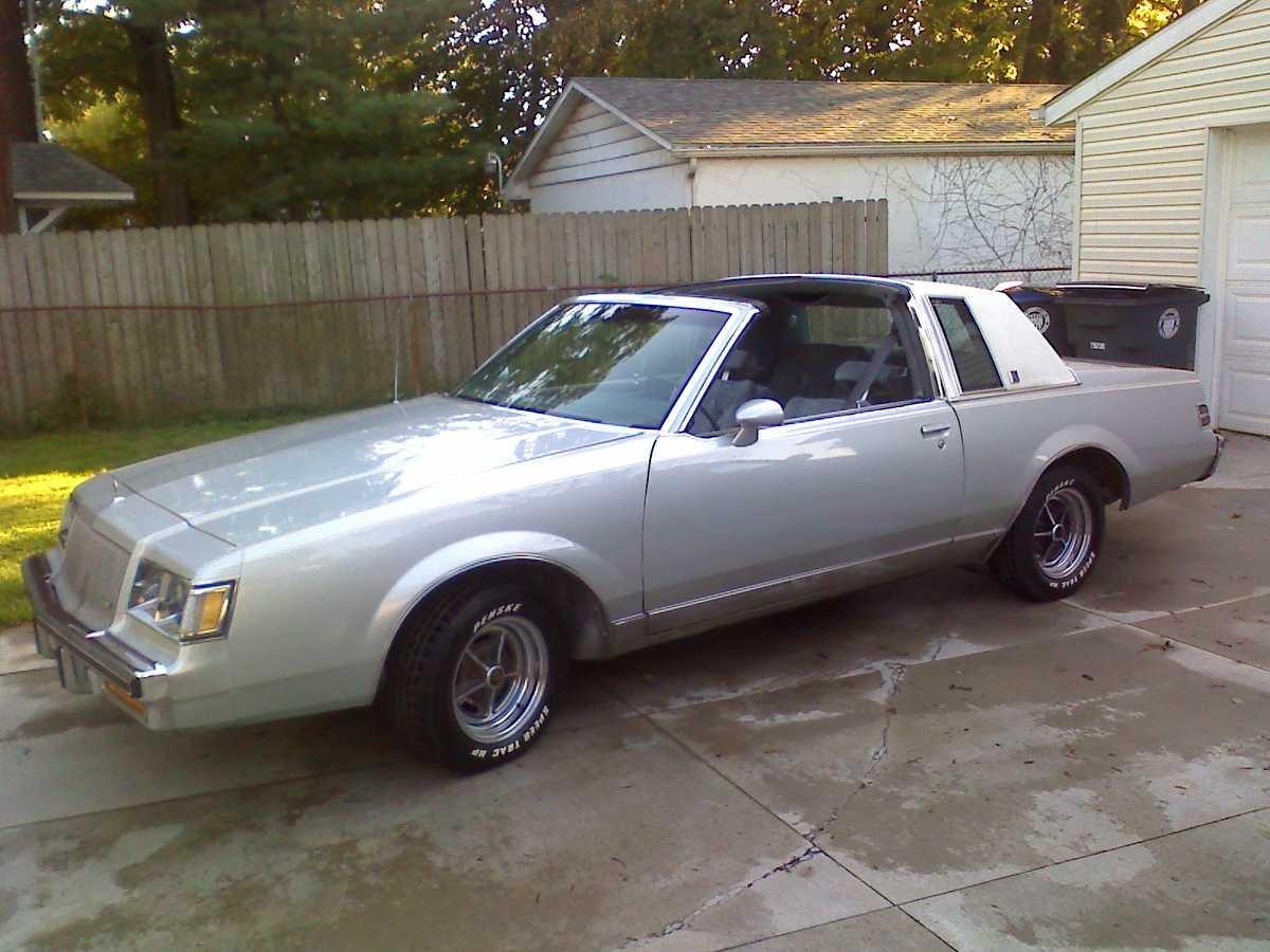 Picture of 1987 Buick Regal Limited Coupe