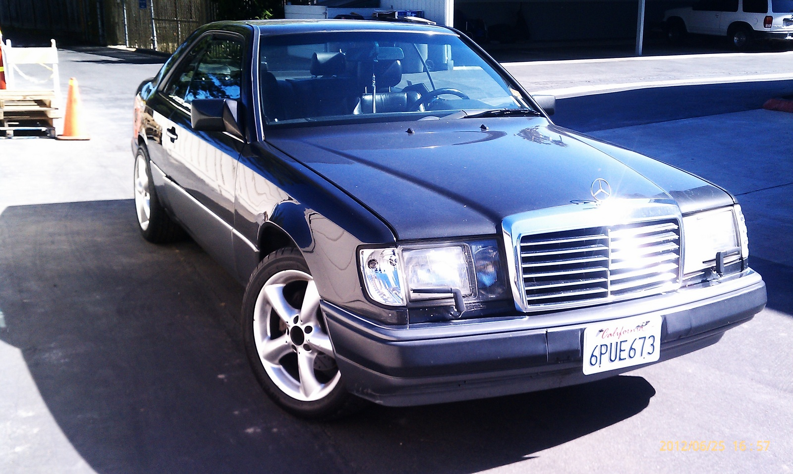1991 mercedes benz 300 class pictures cargurus for Mercedes benz 300ce