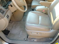 Picture of 2005 Toyota Sienna XLE, interior, gallery_worthy