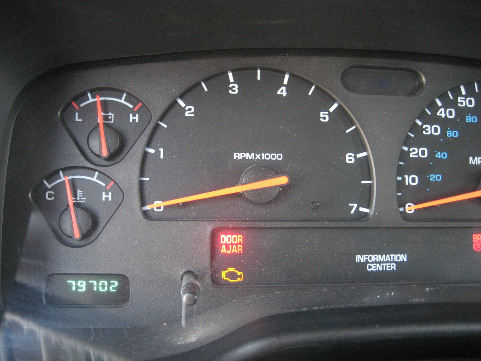 2002 Dodge Dakota - Interior Pictures - Picture of 2002 Dodge Dakota 2 ...