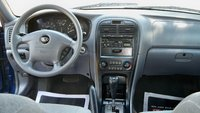 Picture of 2004 Kia Optima EX, interior