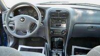 Picture of 2004 Kia Optima EX, interior