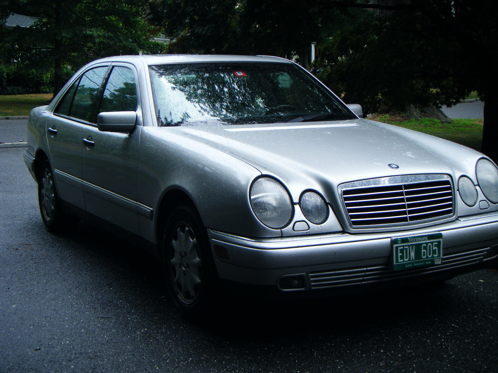 1998 mercedes benz e class pictures cargurus for Mercedes benz homepage