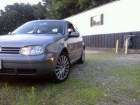 2004 Volkswagen GTI VR6 picture, exterior