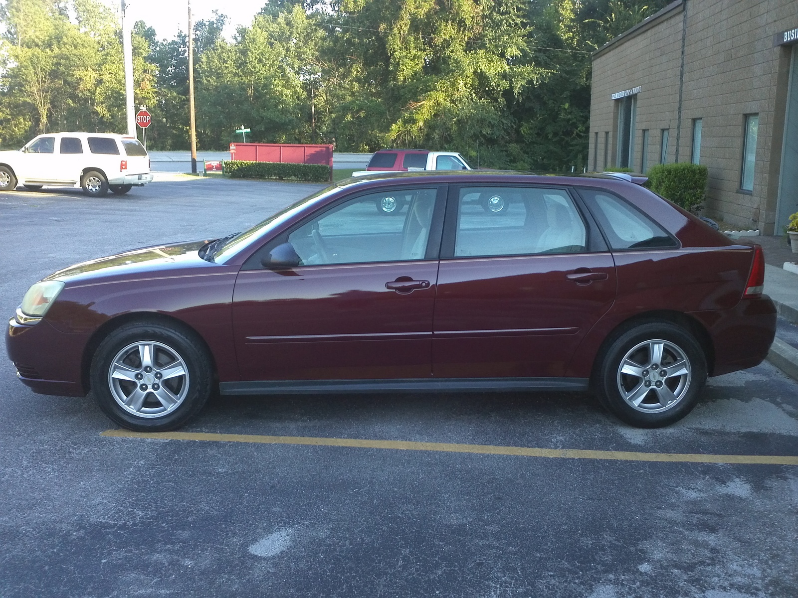 2005 chevrolet malibu maxx exterior pictures cargurus. Cars Review. Best American Auto & Cars Review