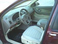 Picture of 2005 Chevrolet Malibu Maxx 4 Dr LS Hatchback, interior, gallery_worthy