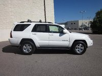 Picture of 2005 Toyota 4Runner Limted V8 4WD, exterior