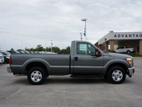 Picture of 2012 Ford F-250 Super Duty XLT 8ft Bed, exterior