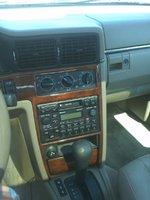 Picture of 1996 Volvo 960 Sedan, interior