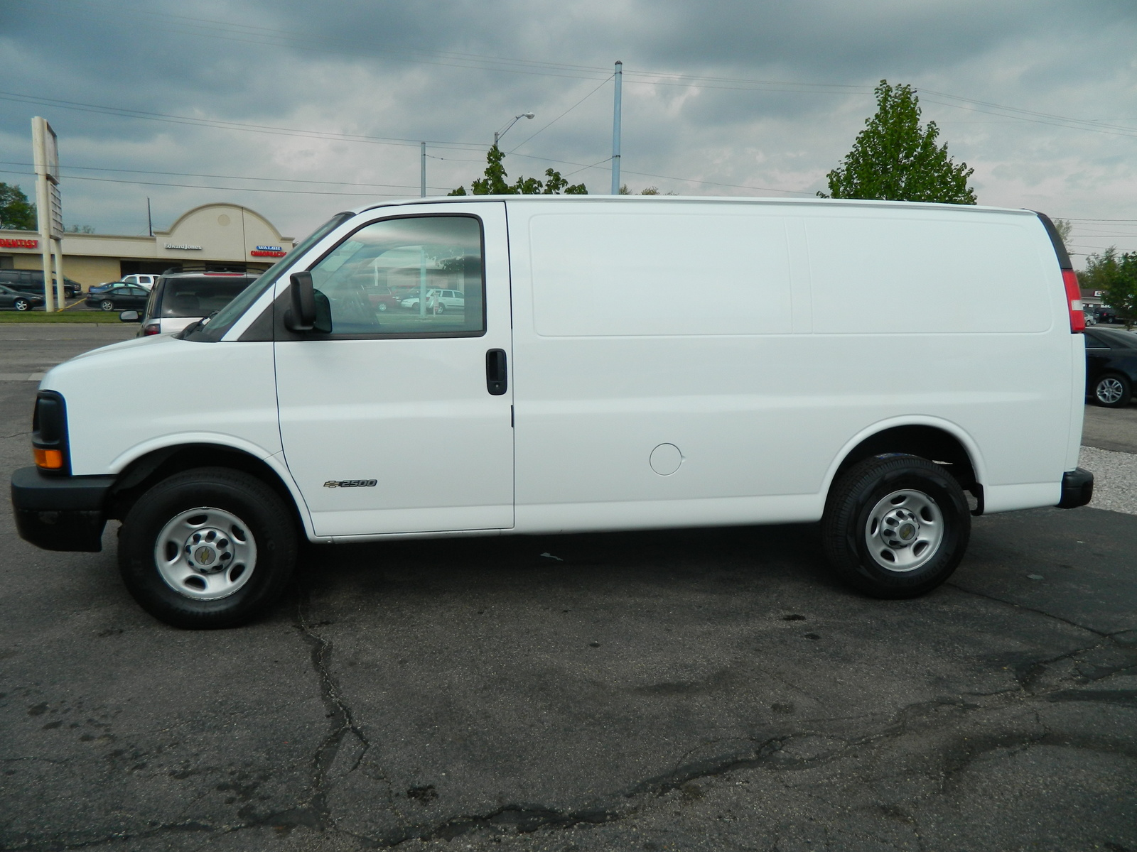 New 2017 chevy van express 2500 release reviews and models on 2005 chevrolet express cargo 3 dr g2500 cargo van pic 487572881804439597