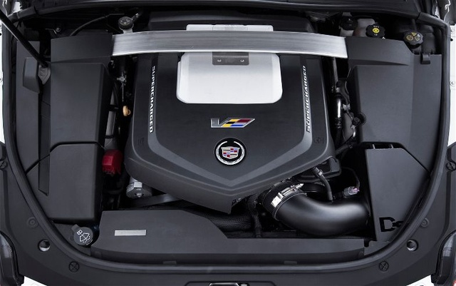 Picture of 2010 Chevrolet Corvette Grand Sport Convertible 1LT, engine